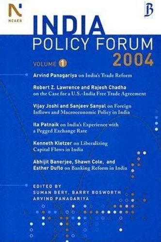 India Policy Forum 2004