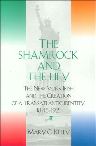 Shamrock and the Lily