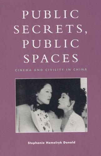 Public Secrets, Public Spaces