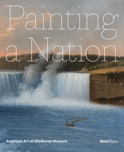 Painting a Nation