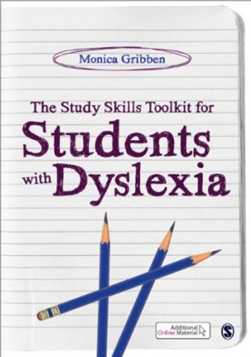 Study Skills Toolkit for Students with Dyslexia