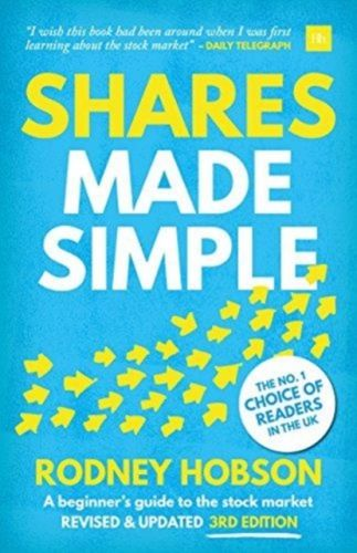 Shares Made Simple, 3rd edition