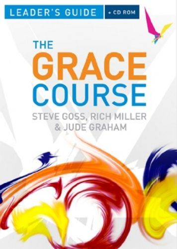 Grace Course Leader's Guide
