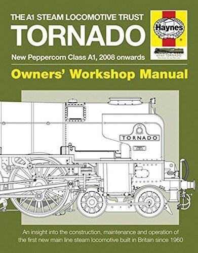 A1 Steam Locomotive Trust Tornado