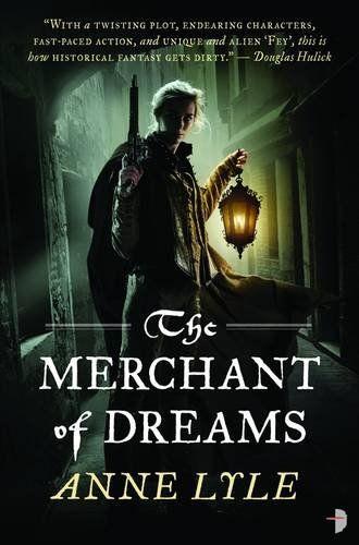 Merchant of Dreams