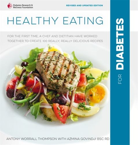 Healthy Eating for Diabetes