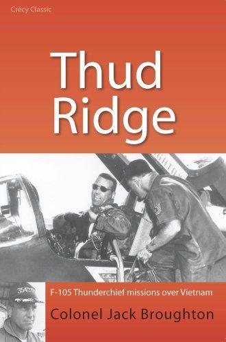 9780859791168 image Thud Ridge