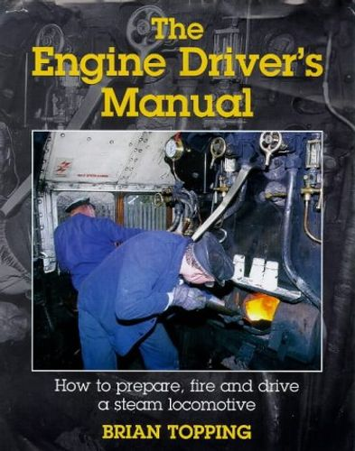 Engine Driver's Manual