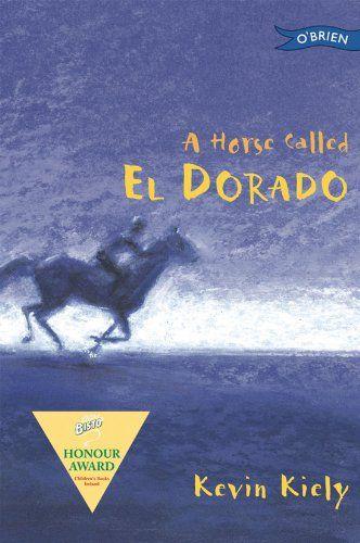 Horse Called El Dorado