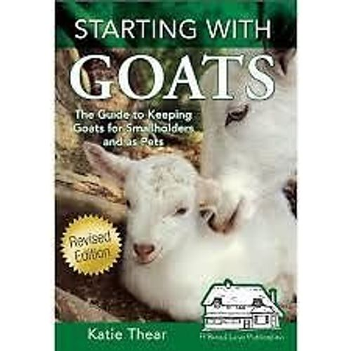 Starting with Goats