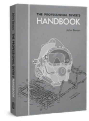 9780950824260 image Professional Diver's Handbook