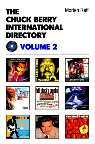 Chuck Berry International Directory