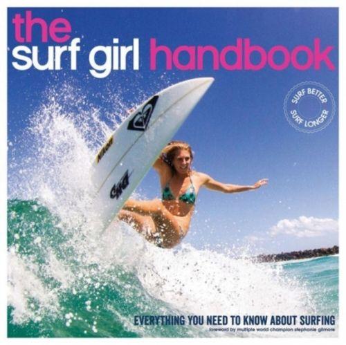 Surf Girl Handbook