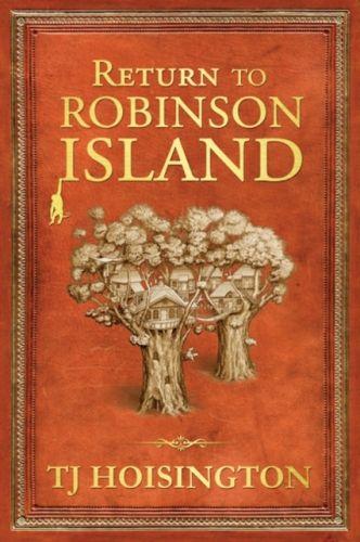 Return to Robinson Island