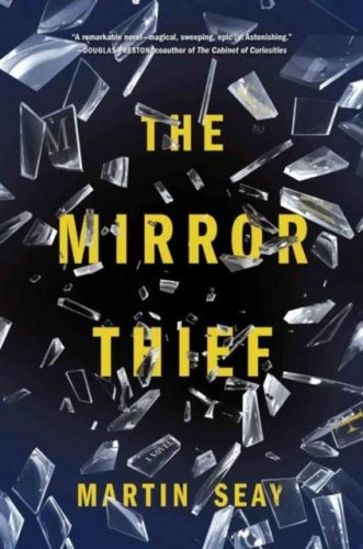 9780993414985 image Mirror Thief