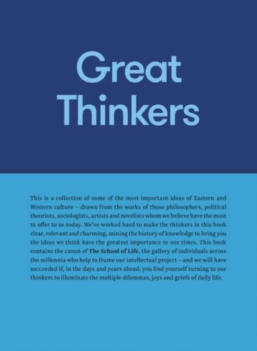 9780993538704 image Great Thinkers