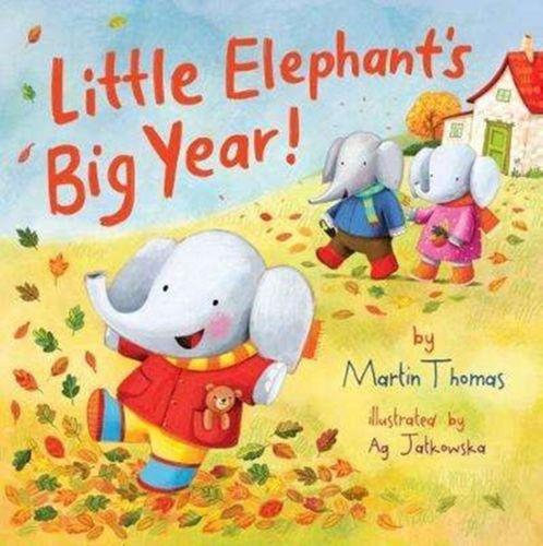 9780995697232 image Little Elephant's Big Year