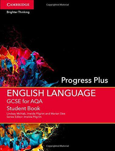 9781107452978 image GCSE English Language AQA