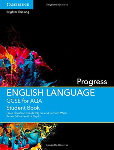 GCSE English Language AQA