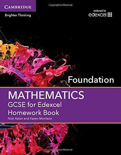 GCSE Mathematics Edexcel