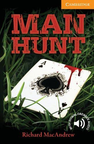Man Hunt Level 4 Intermediate