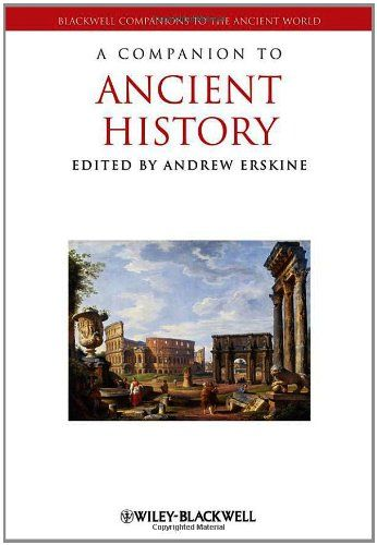 Companion to Ancient History