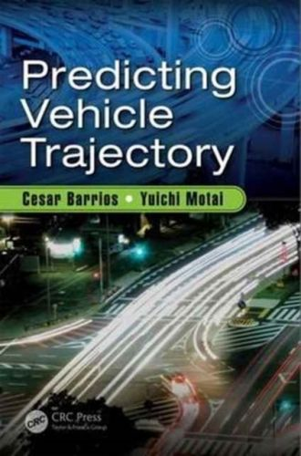 9781138030190 image Predicting Vehicle Trajectory