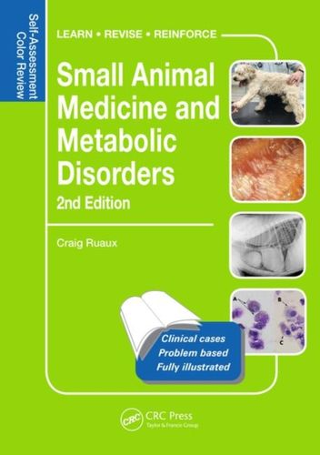 Small Animal Medicine and Metabolic Disorders