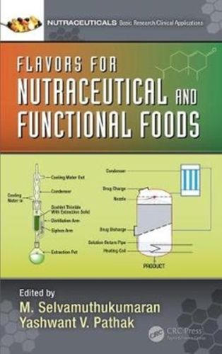 Flavors for Nutraceutical and Functional Foods