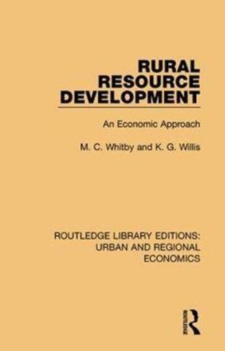 Rural Resource Development