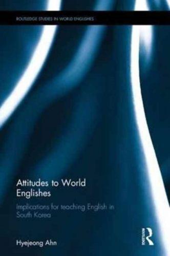 Attitudes to World Englishes