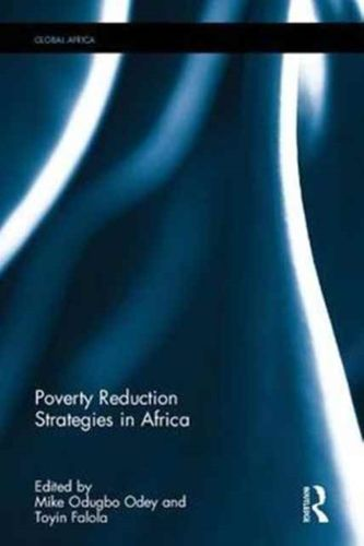 Poverty Reduction Strategies in Africa