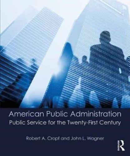 American Public Administration