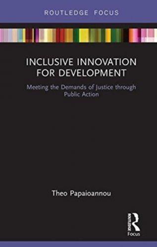 Inclusive Innovation for Development