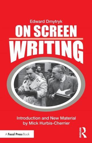 On Screen Writing