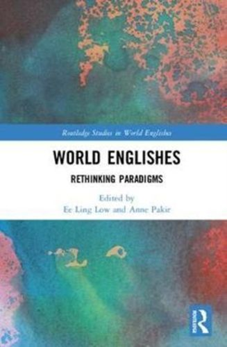9781138673076 image World Englishes