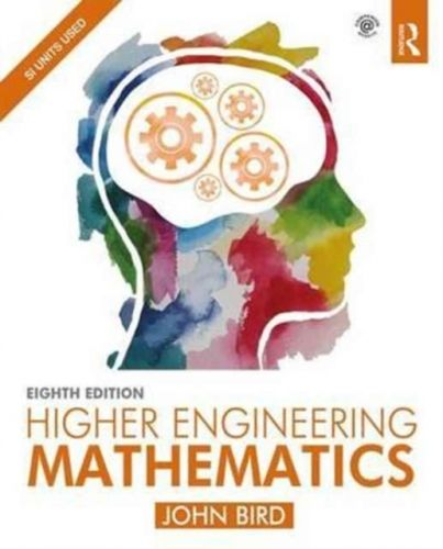 9781138673571 image Higher Engineering Mathematics