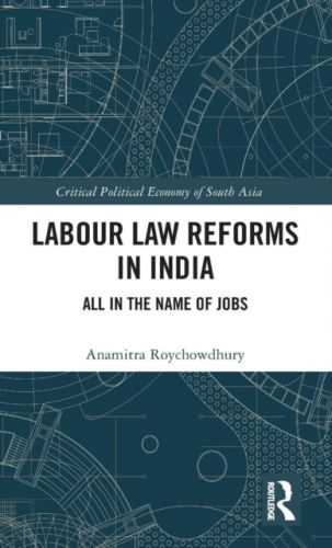 Labour Law Reforms in India