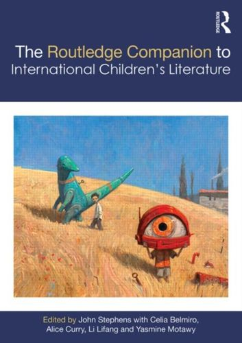 Routledge Companion to International Children's Literature