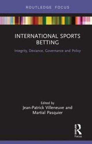 9781138784758 image International Sports Betting