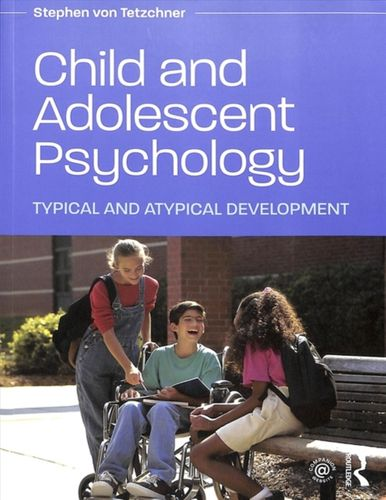 Child and Adolescent Psychology