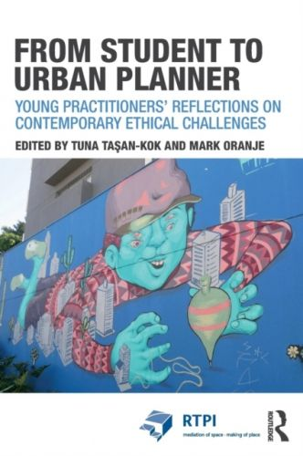 From Student to Urban Planner