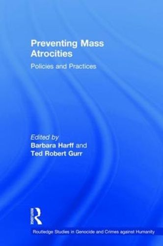 Preventing Mass Atrocities