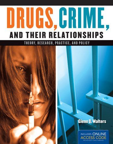Drugs, Crime, And Their Relationships