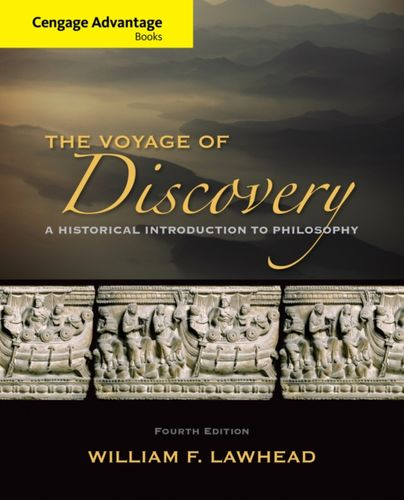 Cengage Advantage Series: Voyage of Discovery