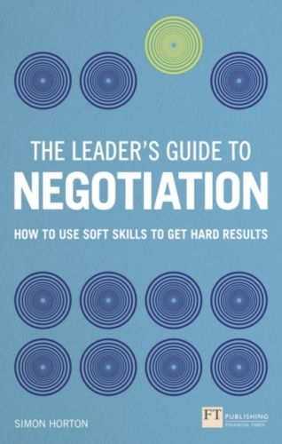 Leader's Guide to Negotiation
