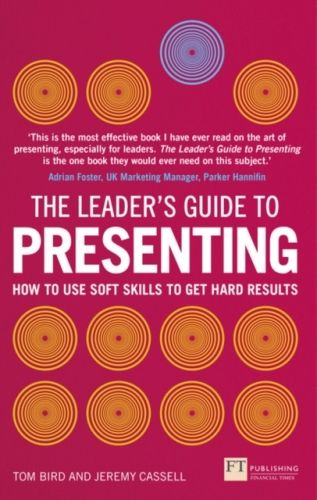 Leader's Guide to Presenting