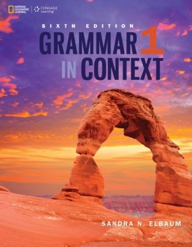 Grammar in Context 1
