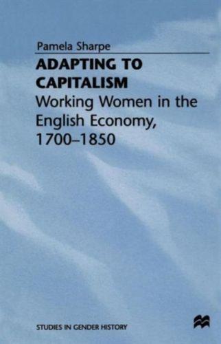 Adapting to Capitalism