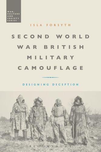 Second World War British Military Camouflage